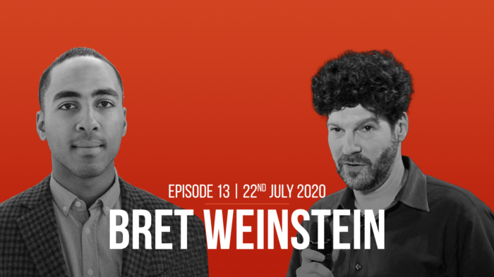 Bret Weinstein and Coleman Hughes Thumbnail