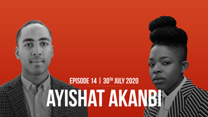 The Limits of Identity with Ayishat Akanbi Thumbnail