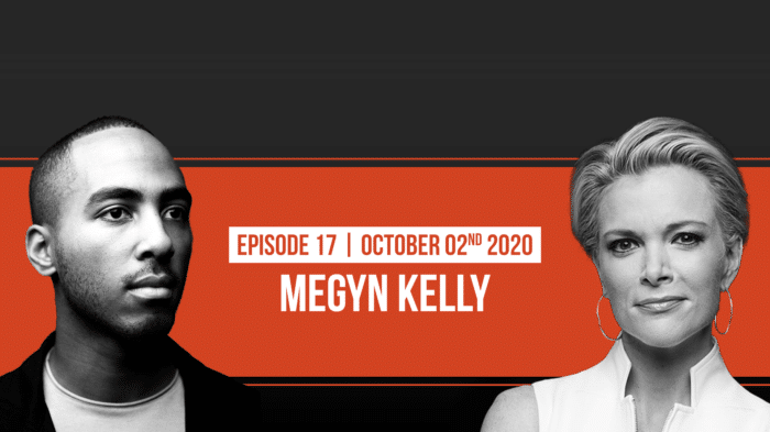 Megyn Kelly and Coleman Hughes